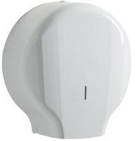 Acheter Distributeur papier toilette 200m blanc lensea