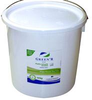Acheter Poudre lave vaisselle Ecolabel Green r dish seau de 10 kg