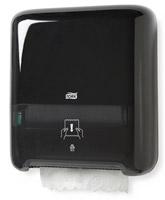 Acheter Distributeur essuie main Tork Matic H1 noir