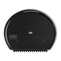 Acheter Distributeur papier toilette mini jumbo Tork Elevation T2 noir