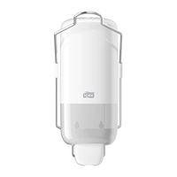 Acheter Distributeur de savon Tork levier coude S1 blanc