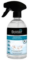 Acheter Boldair destructeur d'odeurs textile 500ml