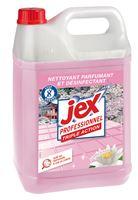 Acheter Jex express stop odeur desinfectant souffle d asie 5L