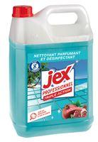 Acheter Jex express stop odeur desinfectant jardin exotique 5L