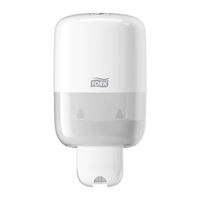 Acheter Distributeur de savon Tork Elevation S2 blanc