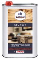 Acheter St Wandrille décireur bois 1L