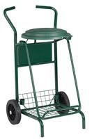 Acheter Chariot de voirie Rossignol vert