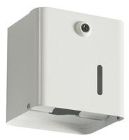 Acheter Distributeur papier toilette multi standard blanc basic