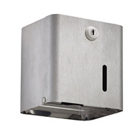 Acheter Distributeur papier toilette multi standard inox axos