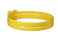 Acheter Kit adaptateur pour sac support-sac jaune colza