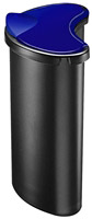 Acheter Bac poubelle 4,5L rossignol tri sélectif bleu modultri lot de 6