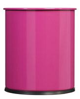 Acheter Corbeille papier 15L rose rossignol