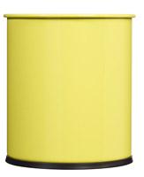 Acheter Corbeille papier 15L jaune rossignol