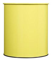 Acheter Corbeille papier 30L jaune rossignol