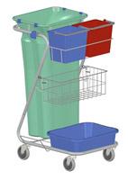 Acheter Chariot de service Z rilsan Dit International