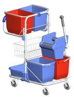 Acheter Chariot de menage lavage Rilsan Dit 591