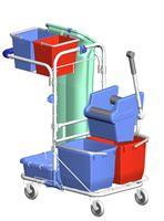 Acheter Chariot de menage lavage rilsan DIT 493