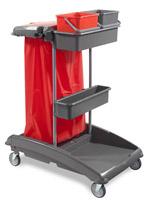 Acheter Chariot de service VDM ideatop 1