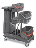 Acheter Chariot de lavage desinfection VDM ideatop 21