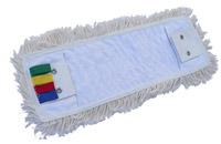 Acheter Frange de lavage à plat languettes et poches 40 cm