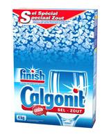 Acheter Calgonit sel regenerant lave vaisselle baril 4 kg