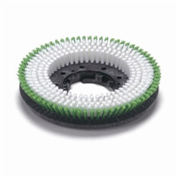 Acheter Brosse de lavage verte 330 mm monobrosse Numatic NLL332