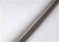 Nappe papier blanche 60 X 60 colis de 500