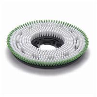 Acheter Brosse de lavage verte polypropyléne Numatic D 450 mm
