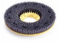 Acheter Brosse carbure de silice noire Numatic D 450 mm
