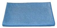 Acheter Serpillière microfibre quadrillée 50 x 60 cm bleue