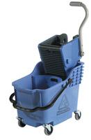 Acheter Chariot de ménage compact Numatic bibac avec presse
