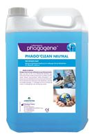Acheter Phago clean neutral desinfectant instrument 2X5L