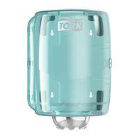Acheter Tork Performance Distributeur Devidage Central M2 Blanc