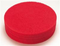 Acheter Disque abrasif rouge spray methode 530 mm colis de 5