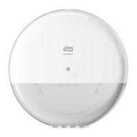 Acheter Distributeur papier toilette Tork Smartone blanc