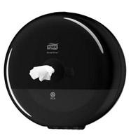 Acheter Distributeur papier toilette Tork Smartone mini noir