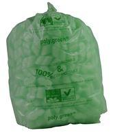 Acheter Sac poubelle biodegradable 20 litres colis de 250