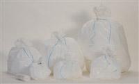Acheter Sac poubelle 5 litres blanc colis de 1000