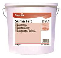 Acheter Nettoyant friteuse Suma Frit D9.1 Diversey seau 10 kg