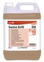 Acheter Suma Grill D9 nettoyant fours grils et friteuses 2x5 L