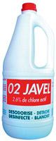 Acheter Javel 9 degres 2 litres