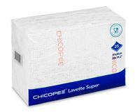 Acheter Lavette super blanche pack de 25