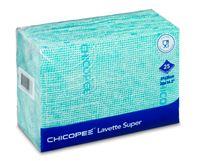 Acheter Lavette super Chicopee verte pack de 25