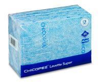 Acheter Lavette super bleue pack de 25