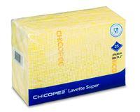 Acheter Lavette super jaune pack de 25