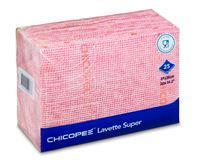 Acheter Lavette super haccp rose paquet de 25