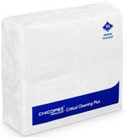 Acheter Chicopee Veraclean critical cleaning plus blanc carton de 6X50