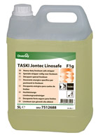 Acheter Taski jontec linosafe F1g decapant sol linoleum 2X5L