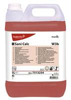 Acheter Taski sani calc W1714 detartrant sanitaire puissant 5L