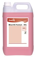 Acheter Taski sani WC premium Diversey 5 L